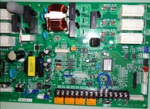 大金空调变频板