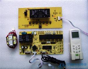 空调柜机小3P冷暖电热控制板