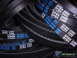 东方赌场 注册即送38元压缩机XPB三角带