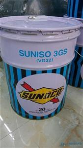 太阳3GS冷冻油  20L
