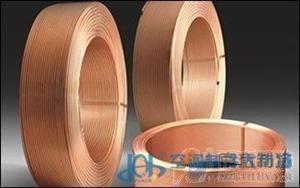 江苏R410A空调铜管