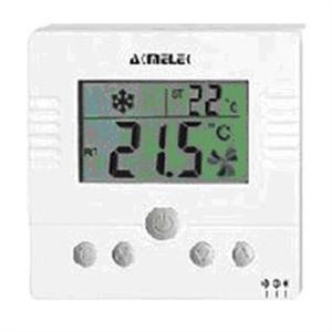 AE-Y308 风机盘管温控器