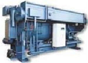 开利蒸汽双效型吸收式冷水机组