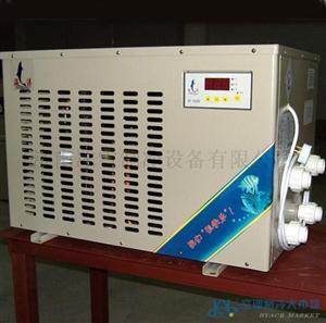 整体式海鲜机,5P―冷暖