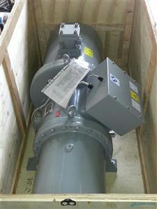 复盛压缩机SRF200