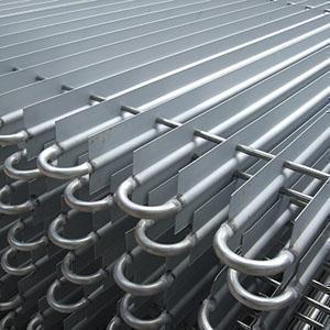 河北铝排蒸发器