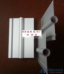 河北蒸发器铝排管