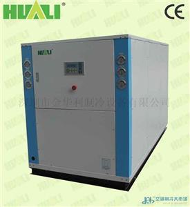 深圳宝安水冷箱式工业冷水机