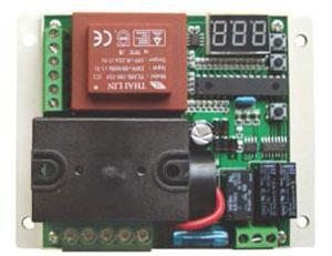 热泵控制器专业生产商