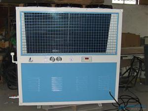 50匹工业冷水机