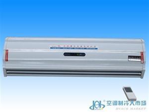 FMA5新型遥控系列风幕机