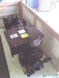 约克螺杆压缩机