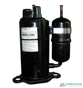 松下空调压缩机2V42S空调/热泵压缩机