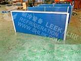 LEEK冷凝器表冷器代加工 工业冷水机