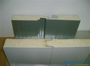 聚氨酯.冷库板.钢结构工程.保温板.净化车间.PU板.节能