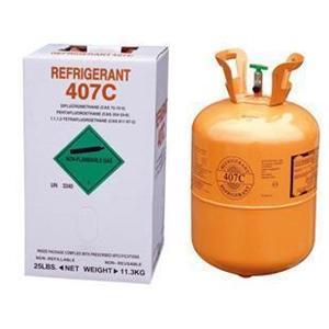 R-407C制冷剂