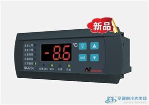 远程监控NA4254温度控制器