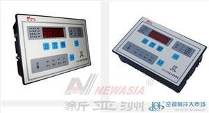 新��洲NA1557―冷�崴��C�M控制器 多�C并�冷水�C�M控制
