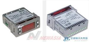 温控器-温度控制、风机、化霜控制器 冷库、冷柜用控制