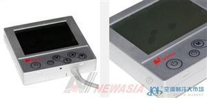 工程热泵热水器控制器