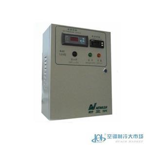 小型冷库用电控箱