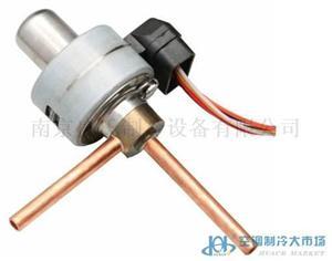 南京电子膨胀阀 艾默生电子膨胀阀