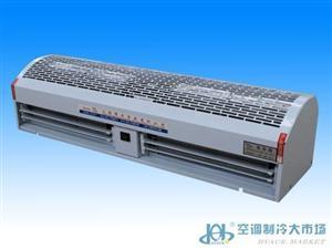 RFMA4系列PTC陶瓷发热风幕机