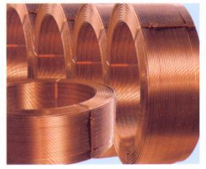 志高空调专用连接管 龙煜R410A铜管