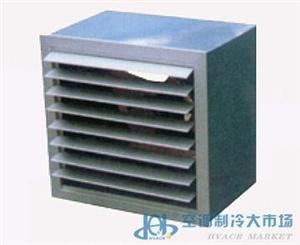 德州富达低价销售浙江杭州ZTF-5F/ZS智能型低噪音风机