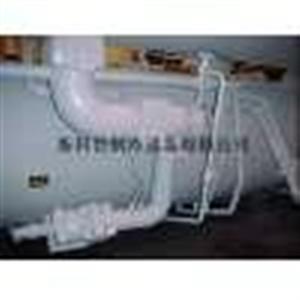 麦克维尔单螺杆压缩机维修,麦克维尔中央空调维修
