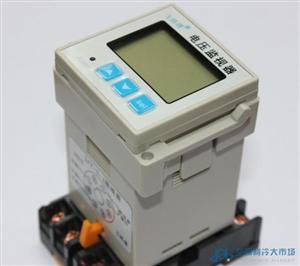 相序保护器-电源保护器-相序保护继电器JFY-5-1