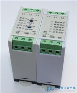 相序保护器-缺相保护器-断相保护器ND-380