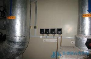 深圳建恒空调能量计空调冷量表