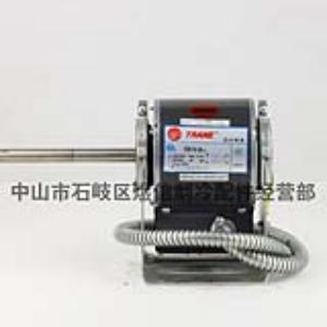 特灵风机盘管电机 YDK16-6A3