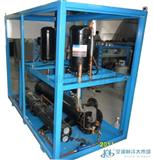 LIIK 工业水冷冷水机组 2.94Kw 至 500Kw