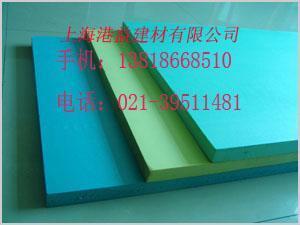 启东市地暖保温板、地暖XPS挤塑板