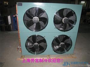 冷库用风冷冷凝器