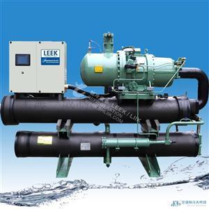 离心式盐水制冷机组 低温冷水机组