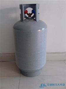 410制冷剂专用钢瓶