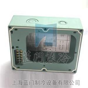 比泽尔压缩机接线盒