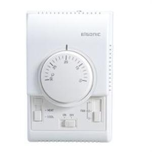 中央空调末端 AC801机械式温控器