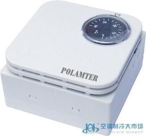 珀蓝特机械式比例积分温控器
