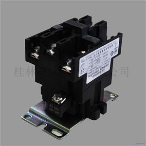 GC5-25系列交流接触器