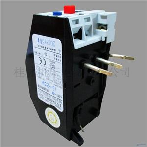 桂器GR3―12.5/Z热过载继电器