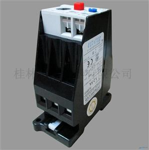 桂器GR3―63热过载继电器