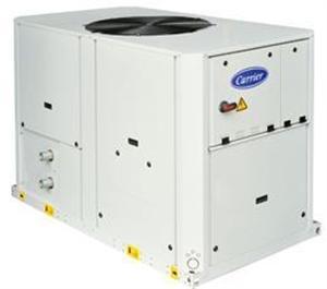 涡旋式风冷冷水/热泵机组30RB/RQ