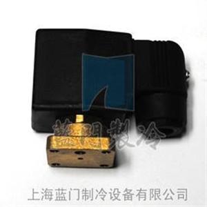 汉钟压缩机容调电磁阀