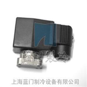 复盛压缩机容调电磁阀