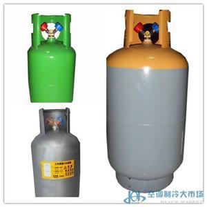 QISHANR 30L冷媒回收钢瓶 雪种瓶批发