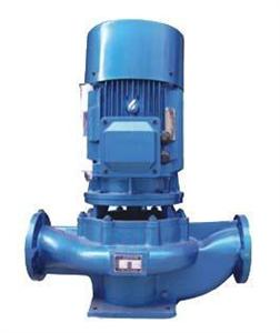 GDD型低噪声管道式离心泵 空调泵